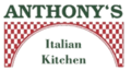 Anthony's Kitchen